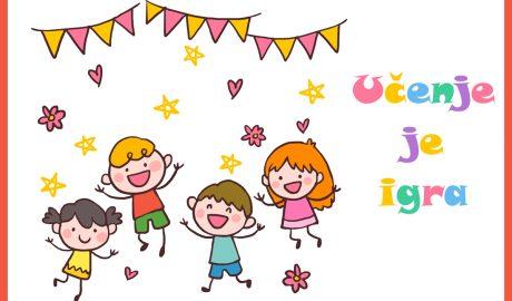 NTC učenje je igra, Rani razvoj deteta, NTC sistem učenja, Ranko Rajović, rana stimulacija