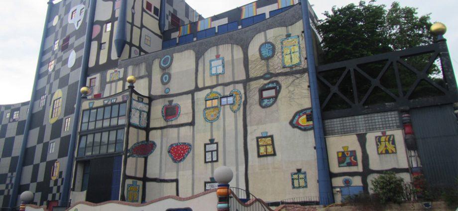 Spoj energije i umetnosti u Becu