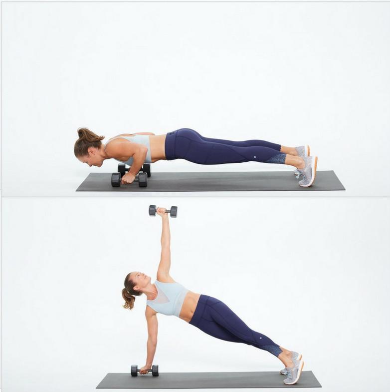 vežbanje, fitnes, jačanje tela, oblikovanje, leto, zadnjica, plank, čučanj