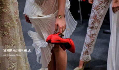 moda, modna pista, modna revija, Serbia Fashion Week, SFW, dizajneri