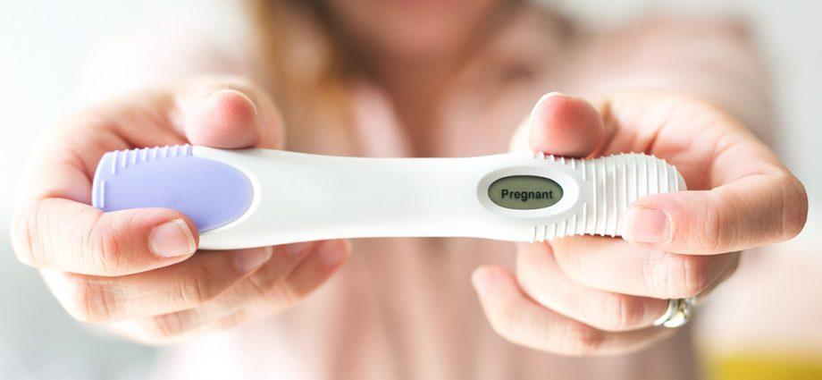 Kućni testovi za trudnoću, humani horionski gonodotropin, humani CG hormon, hCG