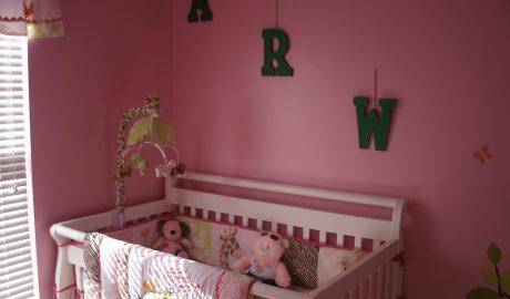 uredjenje bebine sobe, sredjivanje sobe za bebu, kockice zivota, kockice života