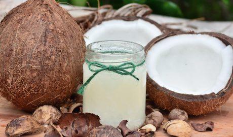 kokosovo ulje, biljno ulje, kockice zivota, kockice života