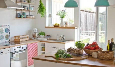 uređenje kuhinje, enterijer kuhinje, kockice zivota, kockice života, enterijer