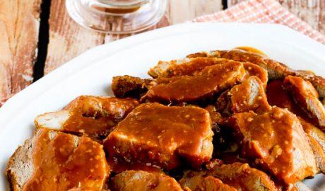 ćuretina, ručak, pikantni sos, kikiriki, obrok, jelo, kuhinja, kulinarstvo, recept
