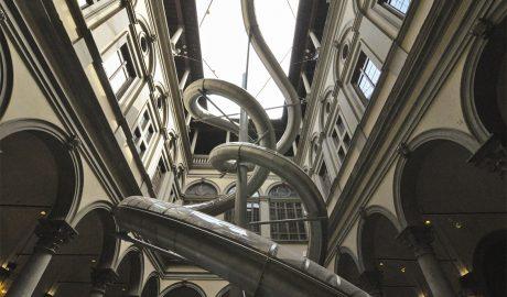 muzej, Firenca, tobogan, Palata Strozzi, umetnost, kockice života, kockice zivota