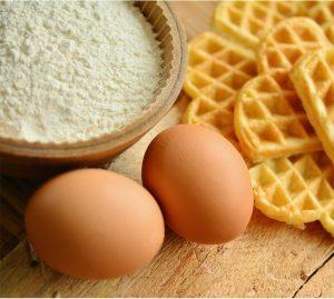 bakin kolač, desert, slatkiš, tradicionalni recept, kockice života, kockice zivota