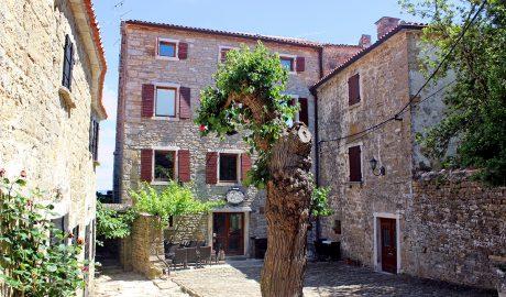 Grožnjan, Istra, Hrvatska, Grisignana, art, kultura, kockice života, kockice zivota