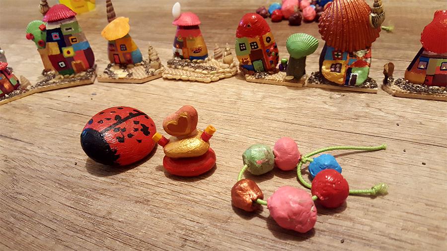 kreativnost,crtanje kamenčića,kockice zivota,kockice života