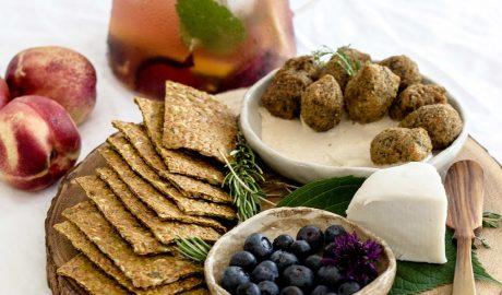 kukuruzni krekeri,zdrave grickalice,kockice zivota,kockice života