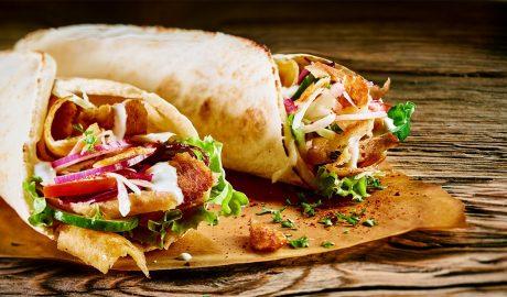 tortilja, tortilla, ručak, recept, kockice života, kockice zivota