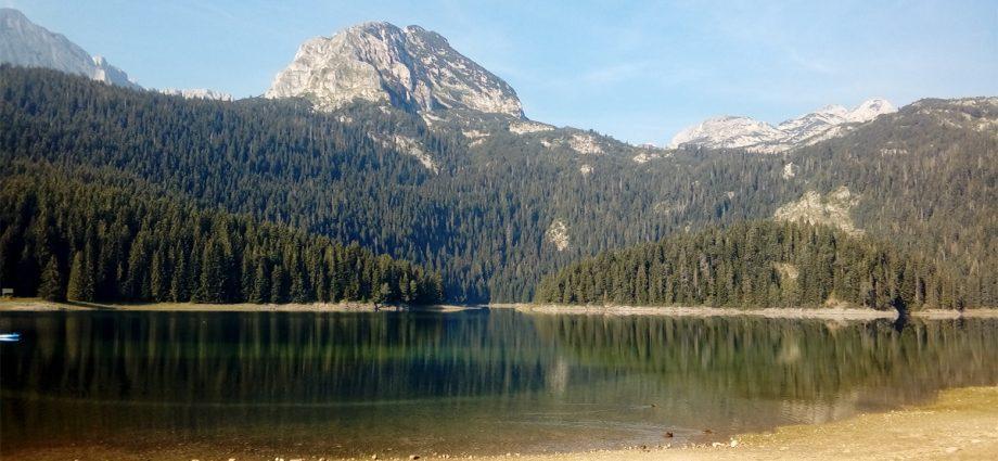 Durmitor, Crna Gora, planina, Crno jezero, kockice života, kockice zivota