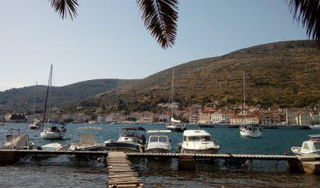Vis, ostrvo, more, Hrvatska, Jadran, otok, kockice života, kockice zivota