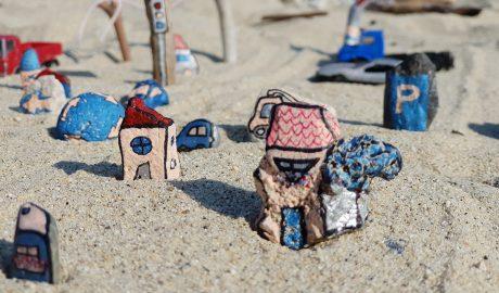 crtanje kamenčića,ideje za igru sa decom,kockice zivota,kockice života