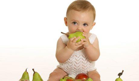 čvrsta hrana, ishrana beba, kašice, slatke kašice, uobročavanje, kockice zivota,kockice života