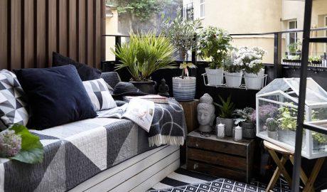 terasa, balkon, uredjenje, dom, kuća, stan, kockice života, kockice zivota