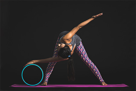 pilates, vežbanje, vežbe, reformer, telo, mišići, kockice života, kockice zivota