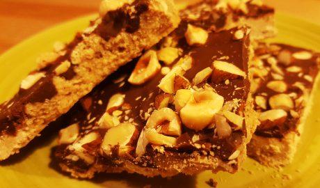 zdrav biskvit, zdrav slatkis, vegetarijanski slatkis, zdravlje, health, recepti, kockice zivota, kockice života