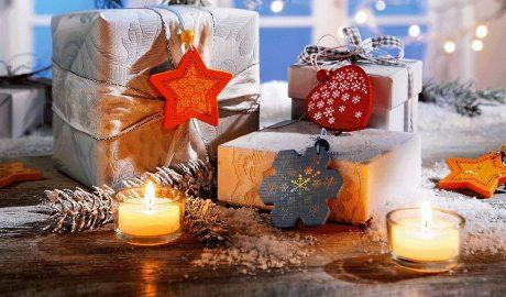 novogodišnji poklon, kockice zivota, kockice života