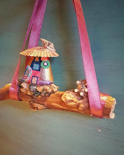 novogodišnje dekoracije, diy ideje, kockice zivota, kockice života