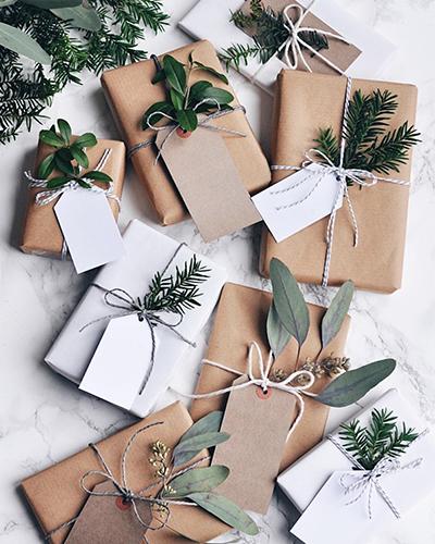 DIY poklon, pakovanje poklona, DIY ideje, kockice zivota, kockice života