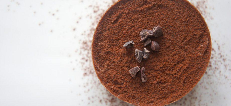 torta, čokolada, kolač, lešnici, recept, čoko, kockice života, kockice zivota