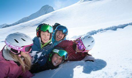 Skijanje, deca, planine, Srbija, putovanje, kockice zivota, kockice života