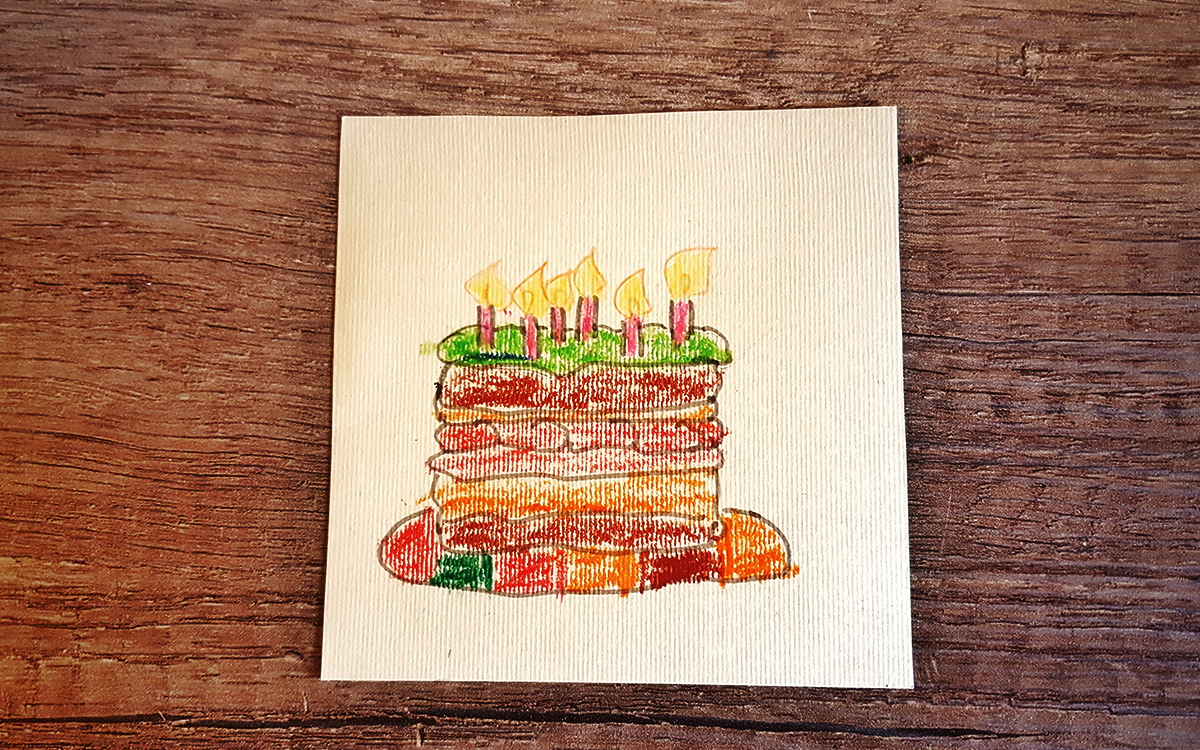 Kako napraviti magične pozivnice za dečiji rođendan?