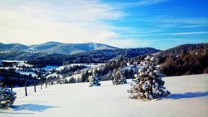 Zlatibor, planina, Tornik, planinski dom, planinarenje, kockice zivota, kockice života
