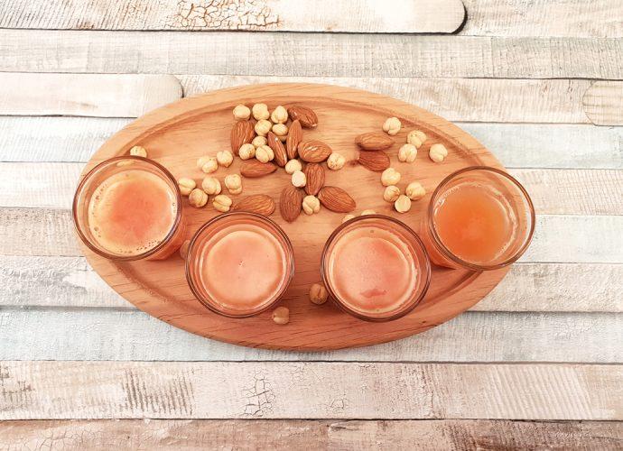 Citrusi đumbir imunitet zdravlje napitak