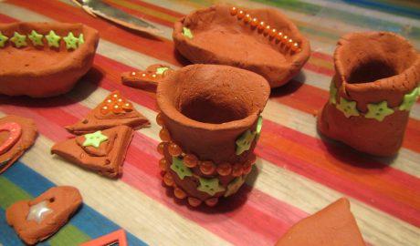 Kreativnost na delu, kućne radionice za decu, 8 mart, budite kreativni