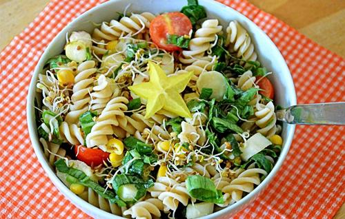 Zdrava vegetarijanska pasta, Otklonimo nedoumice koje su razlike između vege vegan