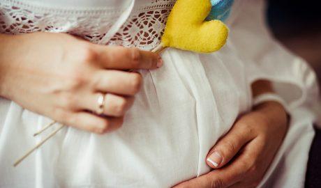 drugo tromesečje trudnoće, trudnoća, trudnica, kockice života, kockice zivota