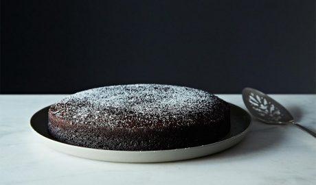 kolač, recept, veganski,desert,torta, brza, kockice zivota, kockice života
