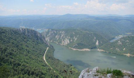 kockice života, kockice zivota, Miroč, Veliki Štrbac, Đerdap, Dunav, klisura