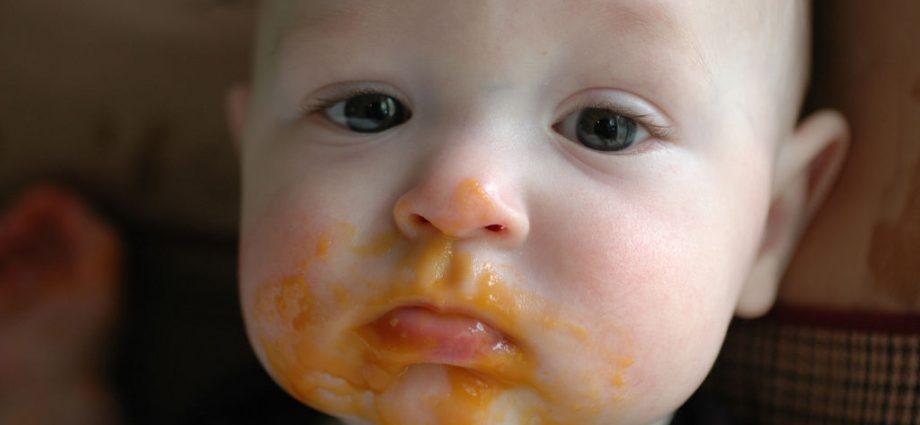 čvrsta hrana bebe,kašice za bebe,kockice zivota,kockice života