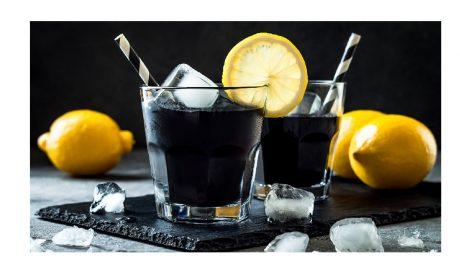 crna limunada,aktivni ugalj,detoksikacija,kockice zivota,kockice života