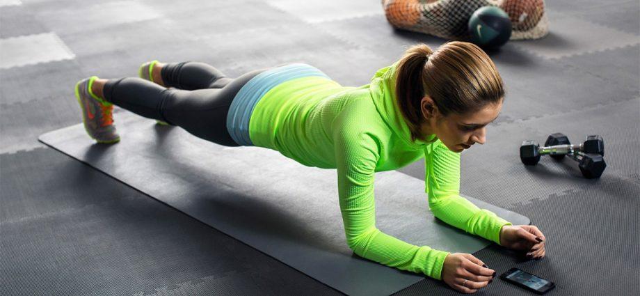 Plank vežba, izdržaji, kockice zivota, kockice života