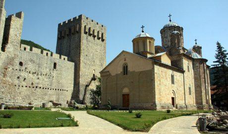 Manastir Manasija, Stefan Lazarević, istraži Srbiju, kockice zivota, kockice života