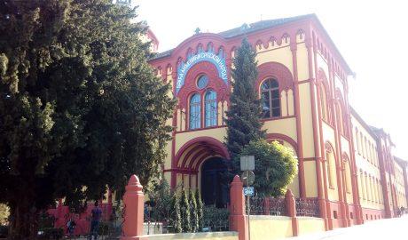 Sremski Karlovci, Karlovačka gimnazija, gimnazija, škola, kockice života, kockice zivota