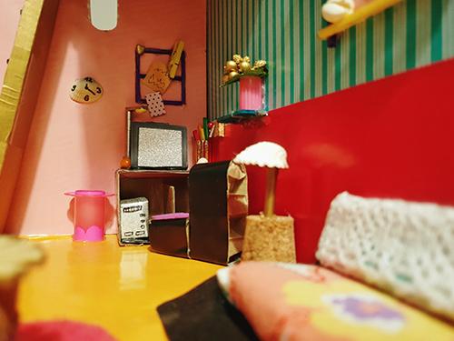 Magic World, kreativnost, DIY ideje, deca, kockice zivota, kockice života