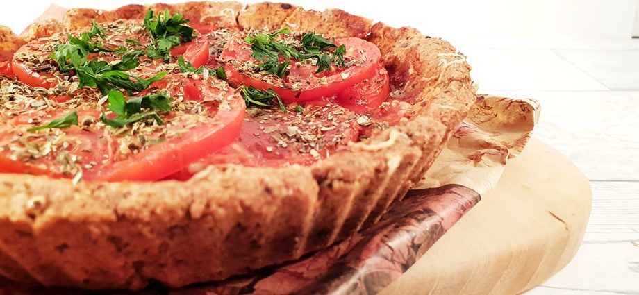 tart pizza recept