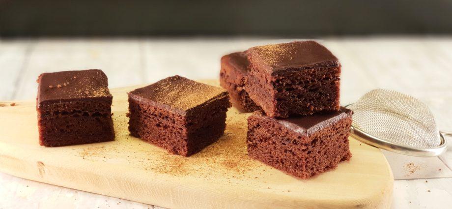 kolač recept kakao MAMIN BRZI KOLAČ mamine kuhinje