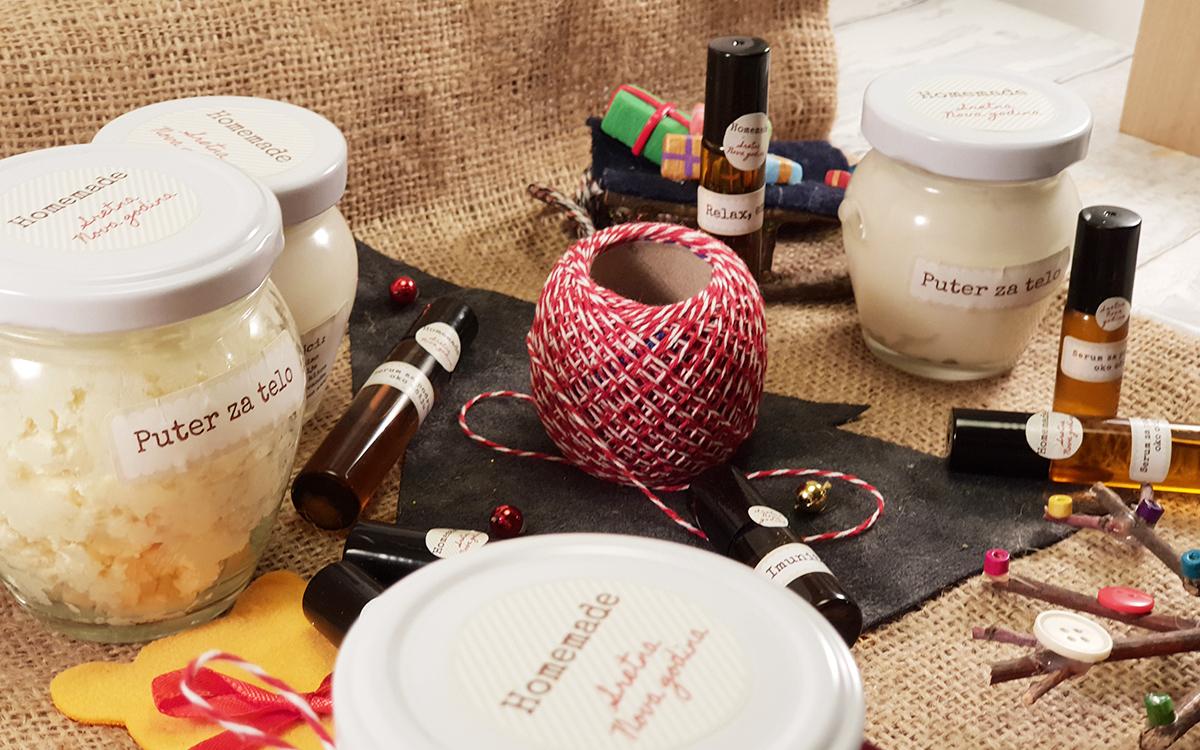 Prirodna kozmetika – budite nežni prema svojoj koži